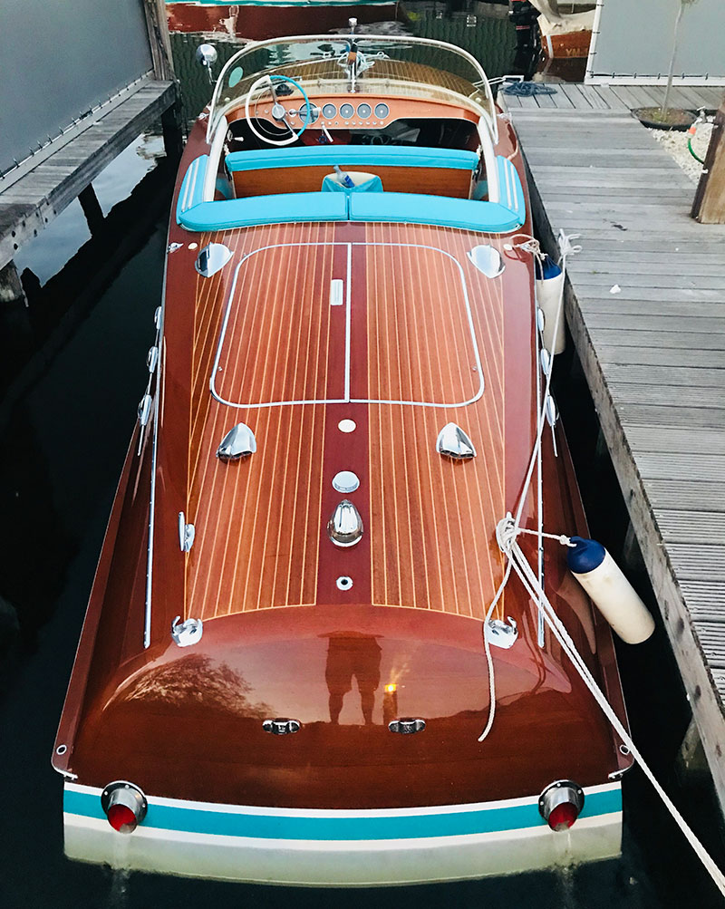 Riva Super Ariston